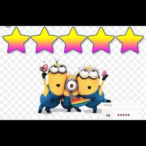 700+ 5 Star Ratings ⭐️⭐️⭐️⭐️⭐️
